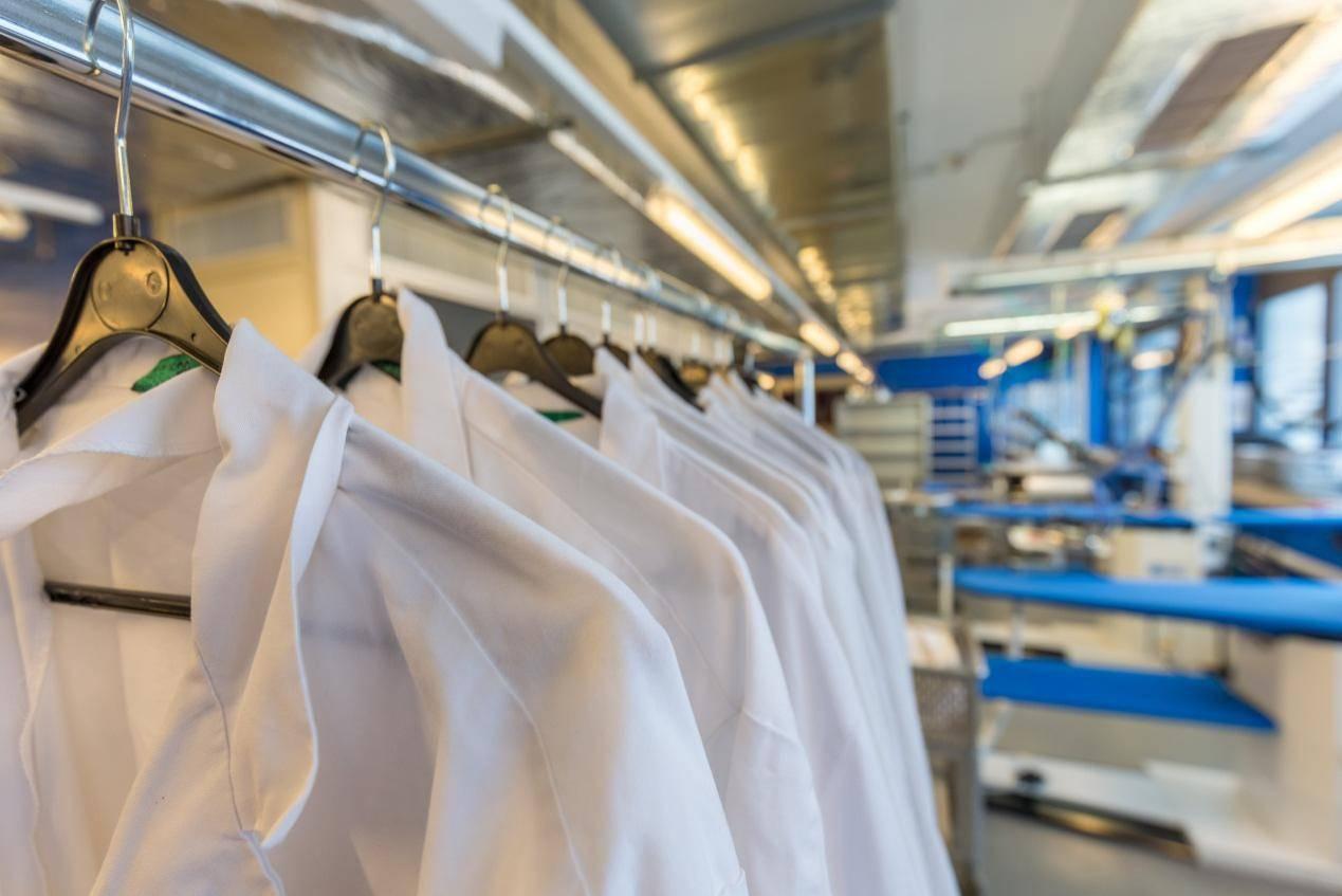 IntelTagRFID Textile Identification